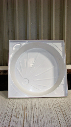 CPS-FLEET-1204 SHOWER TRAY